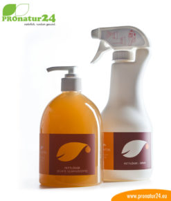 Degreaser by UNI SAPON (real soft soap!)