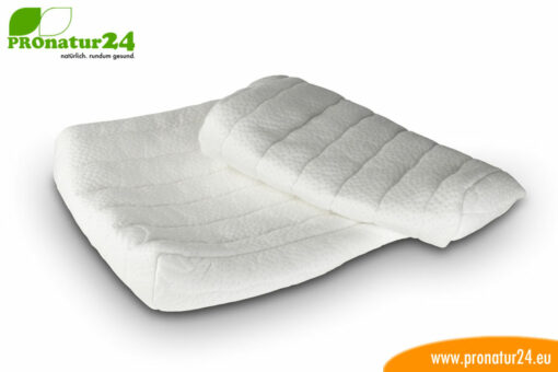 Spare cover for the PHYSIOLOGA therapy massage pillow