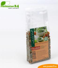 Tomato + basil herbal mixture for pesto