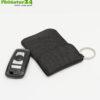 ANTI RFID NFC CLASSIC protective car key bag (protective cover against car theft via radio for the Keyless-Go system)