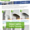 Free SHIELDING product test sample
